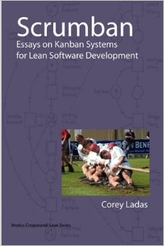 scrumban essays on kanban systems book cover