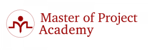 master of project logo